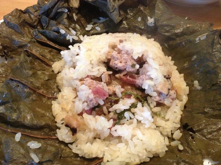 sticky rice 5