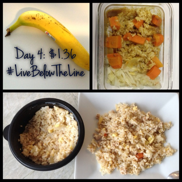 belowtheline day 4