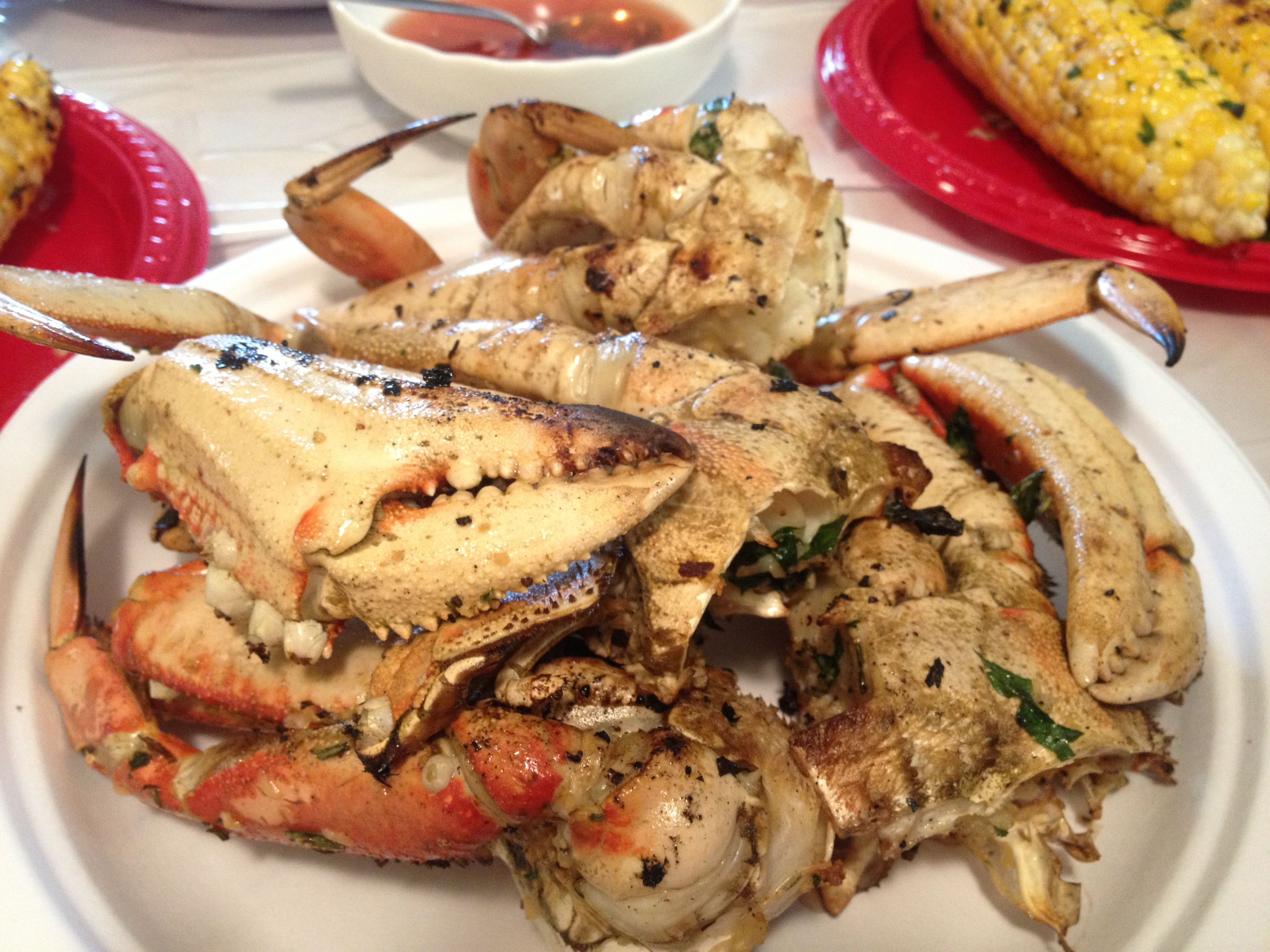 how to cook and eat dungeness crab
