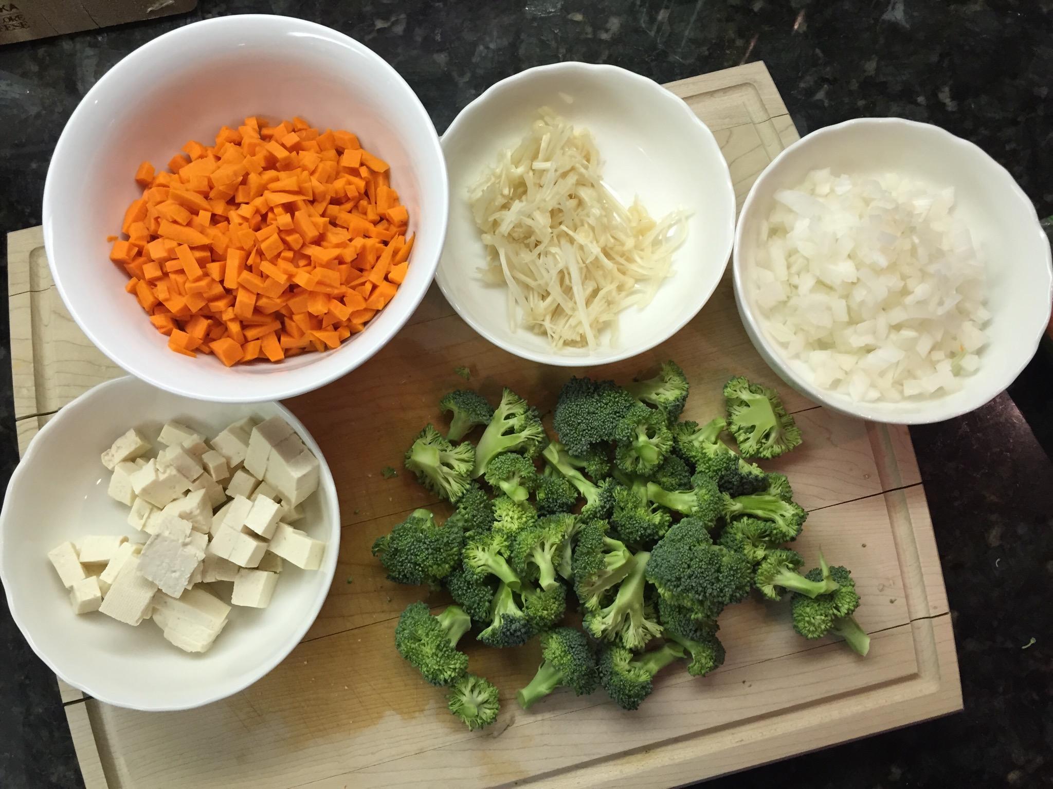 How to cook rice porridge 47